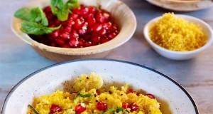 Amiri Khaman ( Non – Fried Snacks )