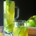 Kiwi and Green Apple Crush
