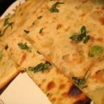 Masala Aloo Roti